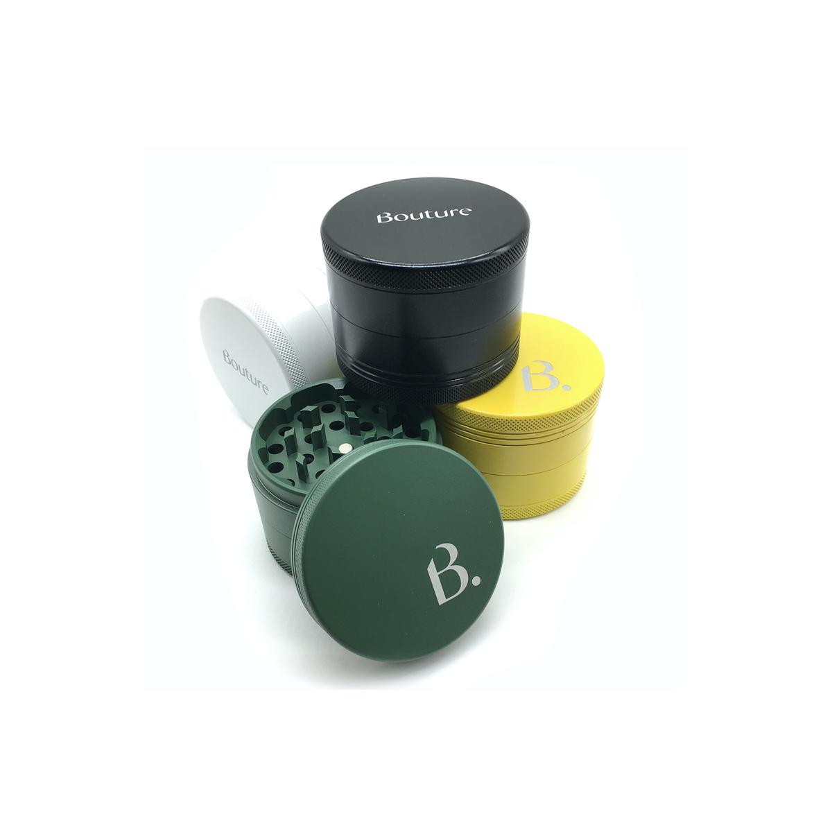 ligne verte accessoires grinder bouture