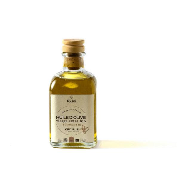 ligne verte alimentation oliveail