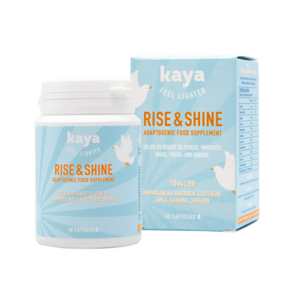 ligne verte feel kaya rise&shine