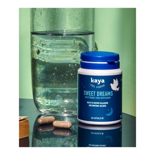 ligne verte feel kaya sweetdreams