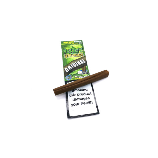 ligne verte feuilles et briquets blunt