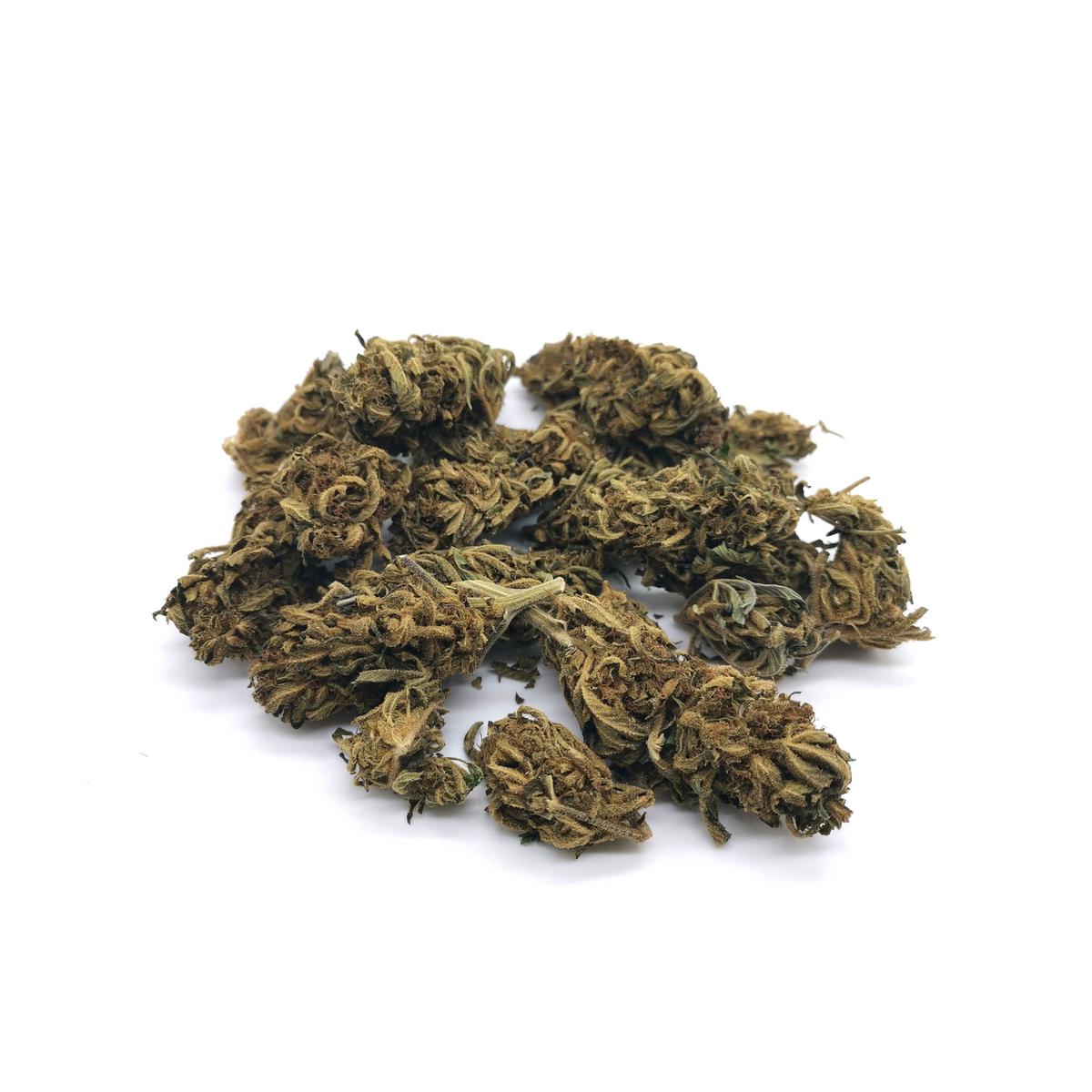 ligne verte fleurs biobud