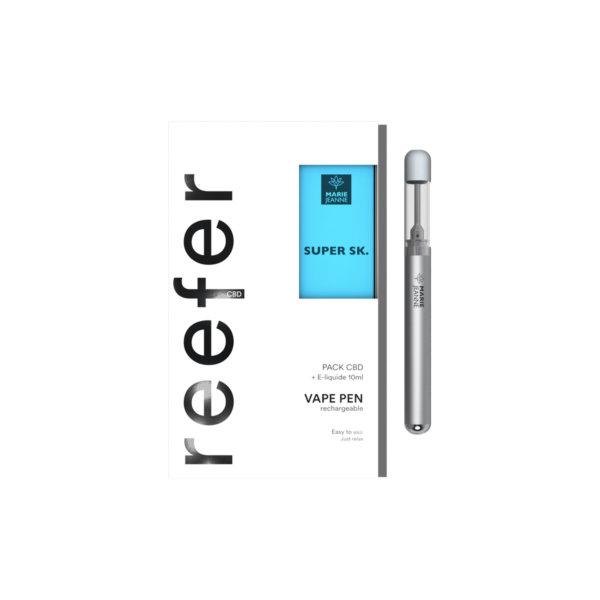 Pack Decouverte E-Liquide