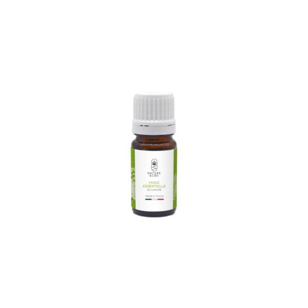 ligne verte nature & cbd huile essentielle