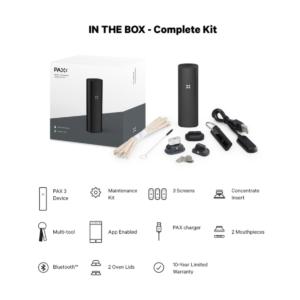 ligne verte blog pax kit