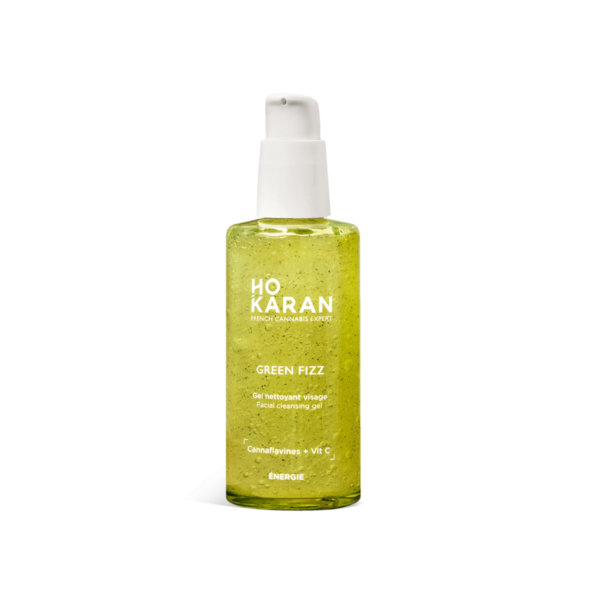Green Fizz Ho Karan