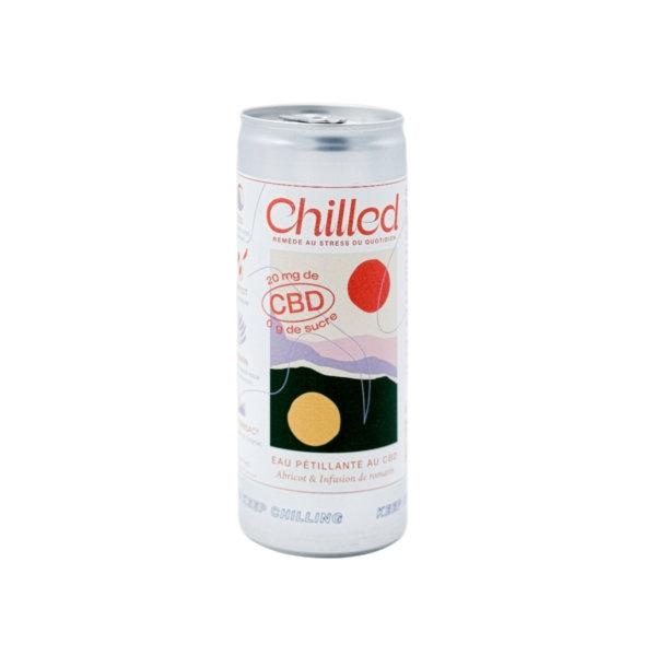 Chilled Abricot