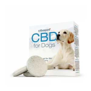 ligne verte produits cibapet chien pastilles cbd x px