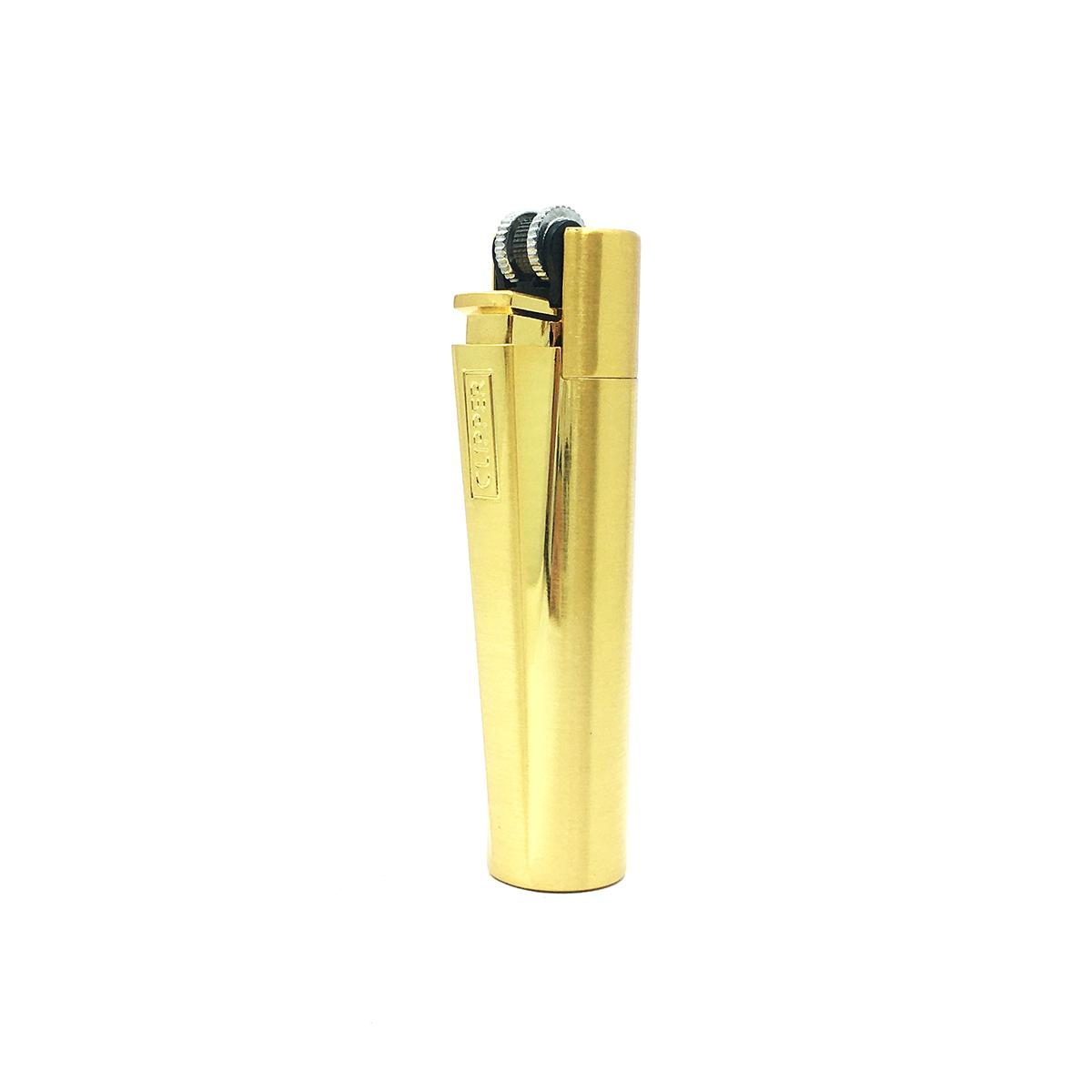 ligne verte produits clipper gold