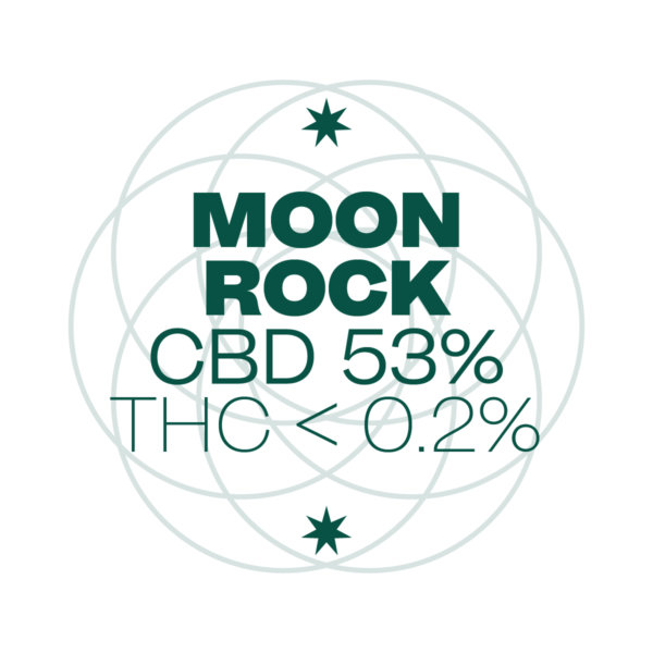 ligne verte visuels moonrock site px px