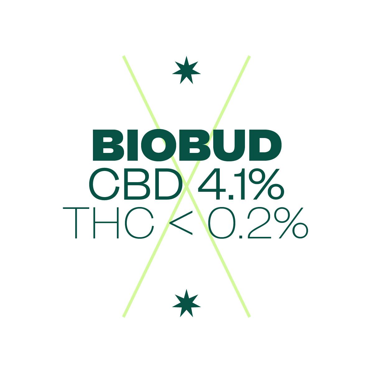 ligne verte visuels biobud site px px